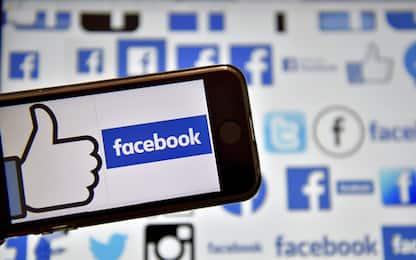Facebook, in arrivo tema scuro sull'app Android