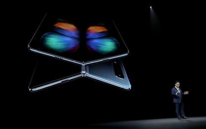 Samsung Galaxy Fold verrà lanciato in Corea il 6 settembre