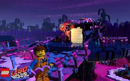 The Lego movie 2, il divertimento continua alla console