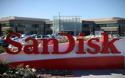 SanDisk, in vendita la microSD da 1 terabyte: costa 450 dollari
