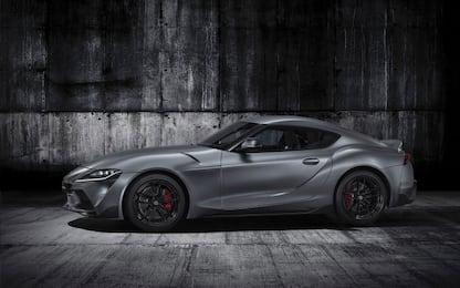 Salone auto Ginevra 2019, le novità Toyota