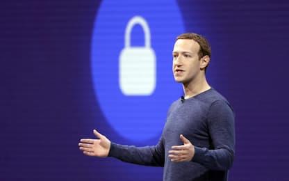 Facebook Live, limitazioni alle dirette dopo la strage di Christchurch