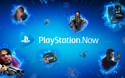 Da oggi arriva PlayStation Now, oltre 600 giochi in streaming