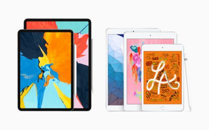 Apple, le indiscrezioni sul nuovo iPad Mini