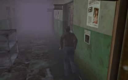 20 anni di Silent Hill, Etna Comics porta in Italia Keiichiro Toyama