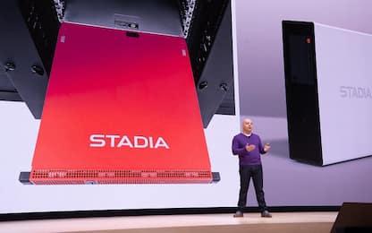 L'app per Android di Google Stadia supera il milione di download