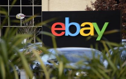Ebay Super Week, sconti fino al 60% per tutta la settimana