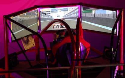 Wave Italy e Asus inaugurano a Verona il Wave Racing Simulation Center