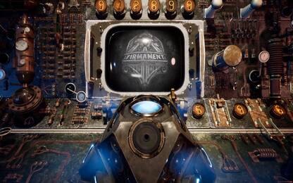Firmament, la nuova avventura grafica di Cyan Worlds