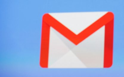 Gmail per iOS ora può essere impostato come client email predefinito