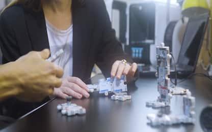 Activepuzzle, il rompicapo che avvicina i bambini alla robotica