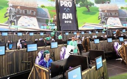 Caso Fortnite-Apple, la guerra dei giochi in streaming è solo l'inizio
