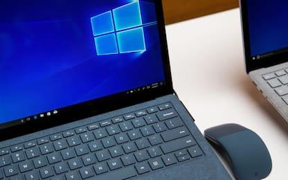 Windows 10: tutte le novità dell'aggiornamento di maggio 2019