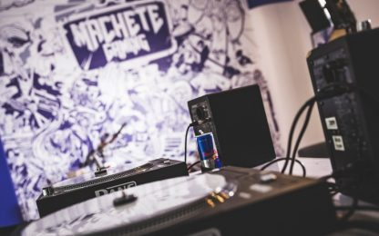 Machete Gaming, quando il rap incontra gli esports
