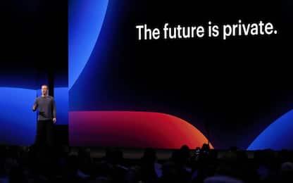 Facebook: Messenger arriverà su Mac e Windows entro l'anno