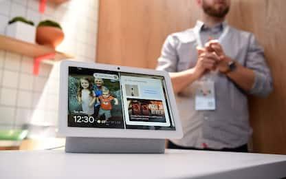 Google Nest Hub, svelata data di uscita: sul mercato dal 9 settembre