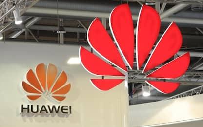 Huawei si affida a Sony per la fotocamera del nuovo P40