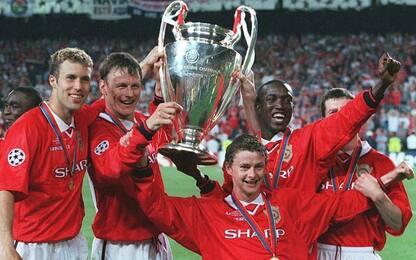 Champions League, le finali più emozionanti della storia
