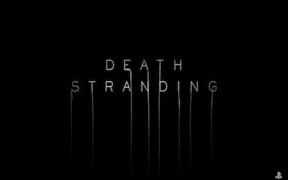 Death Stranding uscirà l'8 novembre. Ecco il nuovo trailer