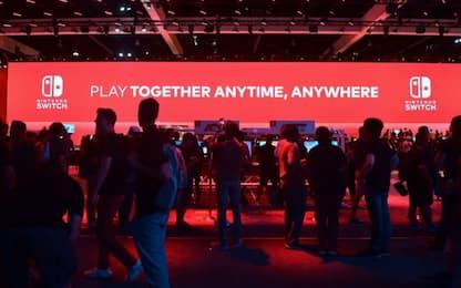 E3, Nintendo presenta un mare di giochi per Switch