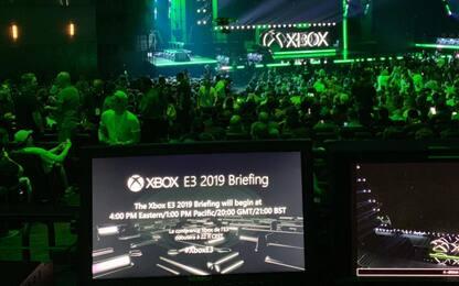 E3, Xbox sorprende con Keanu Reeves e annuncia la nuova console