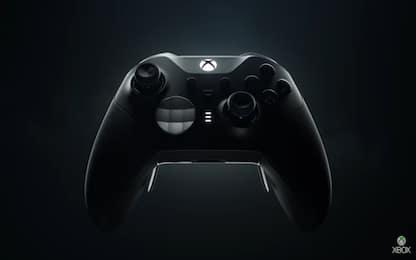 E3 2019, Microsoft: ecco il nuovo Xbox Elite Controller Series 2