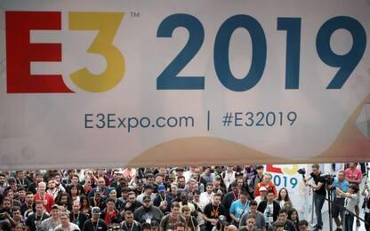 E3, i cinque giochi migliori della fiera