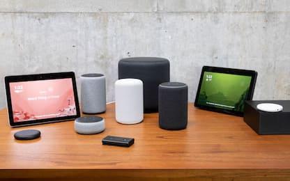 Alexa, Apple Podcasts è disponibile sui dispositivi Echo