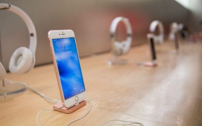 iPhone 12, scanner LiDAR: cos'è e a cosa serve il nuovo sensore