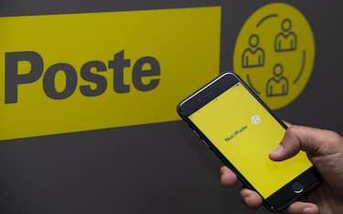 app_poste_italiane