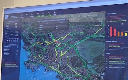 CRS4, in Sardegna il laboratorio di Huawei dove nascono le smart city