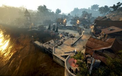 Black Desert Online, annunciato l'arrivo della beta su PS4