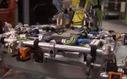 Batterie elettriche auto, preoccupazioni Ue per offensiva cinese