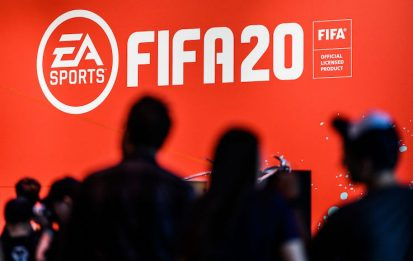 Fifa 20 Stay and Play Cup: 20 calciatori famosi si sfidano a distanza