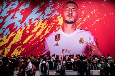 Electronic Arts, problemi ai server: impossibile accedere a Fifa 20
