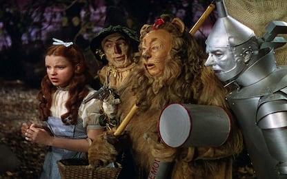 """Google festeggia gli 80 anni di """"Il mago di Oz"""" con un easter egg"""
