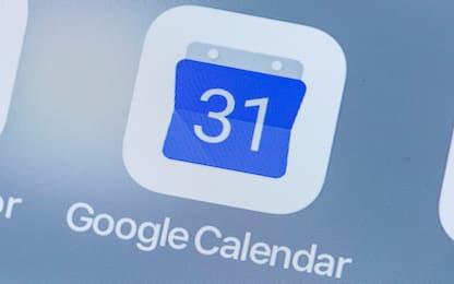 Eventi spam su Google Calendar: come risolvere il problema
