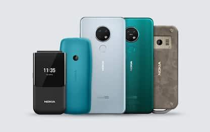 Ifa 2019 Berlino, tutti i nuovi smartphone presentati da Nokia