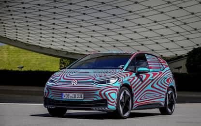 Salone dell'Auto di Francoforte, al via l'edizione 2019