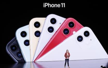 Iphone 11, ecco quanto costerà riparare il vetro rotto