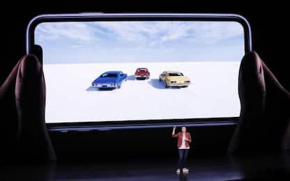 Touchscreen di iPhone 11 difettoso? Apple lo sostituisce gratis