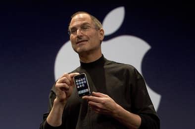Steve Jobs, ecco quanto può valere un suo autografo originale