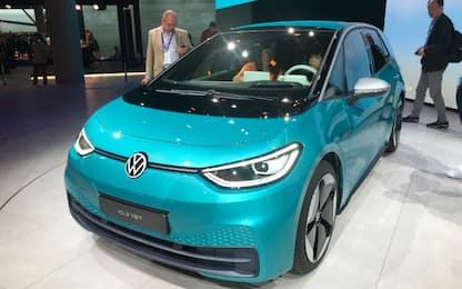 """Salone dell'Auto di Francoforte 2019, """"elettrico"""" ma non troppo"""