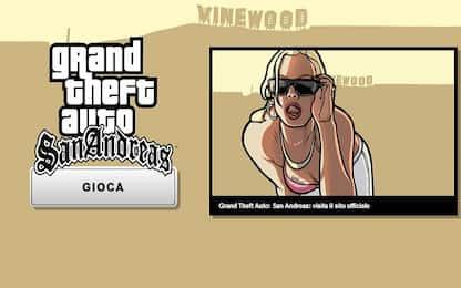 Ecco come scaricare GTA: San Andreas gratis per un periodo limitato