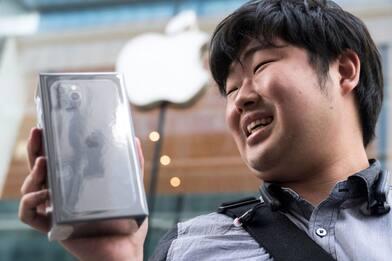 Apple, ricavi più alti di sempre grazie a iPhone 11