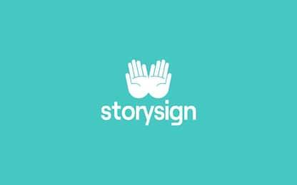 Da oggi Huawei StorySign è disponibile anche per iOS