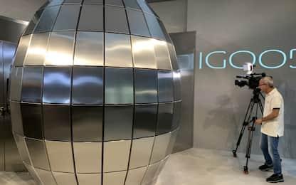 """""""Igoodi"""", da una startup italiana la prima fabbrica di avatar"""