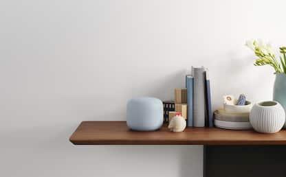 Google Nest Wifi, ecco come funziona e tutte le principali novità