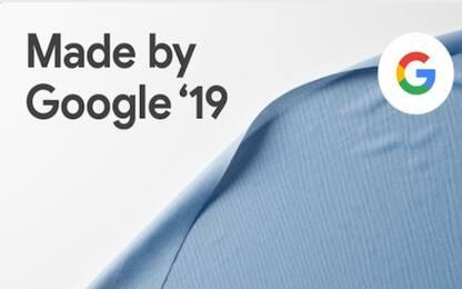 Tutti i nuovi prodotti presentati da Google durante l'evento di oggi