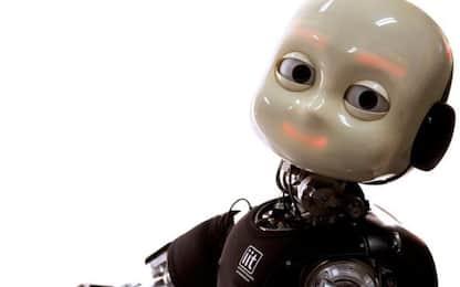 Maker Faire 2019, iCub: il robot umanoide più diffuso al mondo
